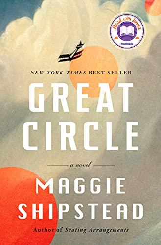 Great Circle: A novel Kindle Edition
