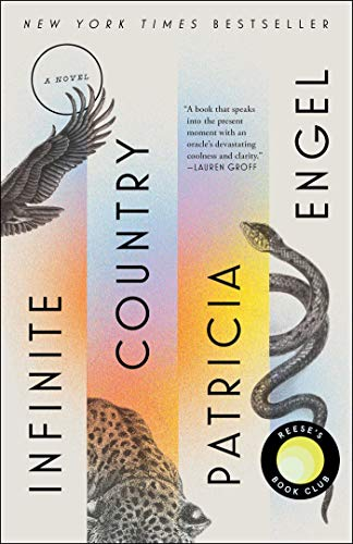 Infinite Country: A Novel Kindle Edition
