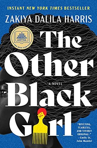 The Other Black Girl: A Novel Kindle Edition