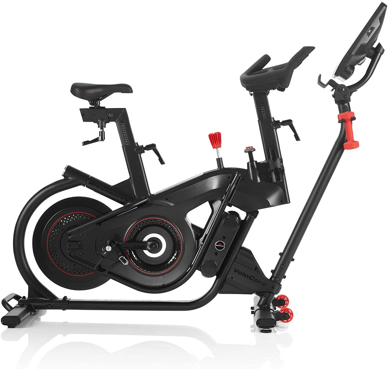 Bowflex IC Bike Series