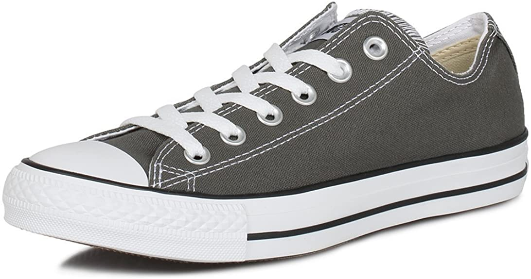 Converse unisex-adult Chuck Taylor All Star Canvas Low Top