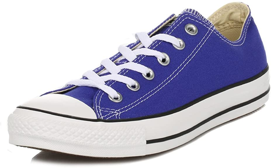 Converse Unisex Chuck Taylor All Star Canvas Low Top Sneaker