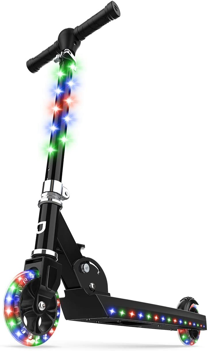 Jetson Jupiter Kick Scooter for Kids
