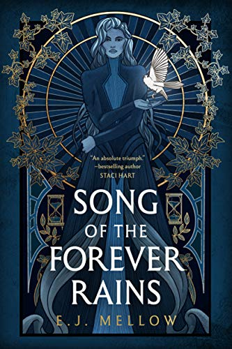 Song of the Forever Rains (The Mousai Book 1)