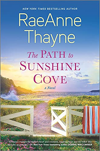 The Path to Sunshine Cove: A Novel
