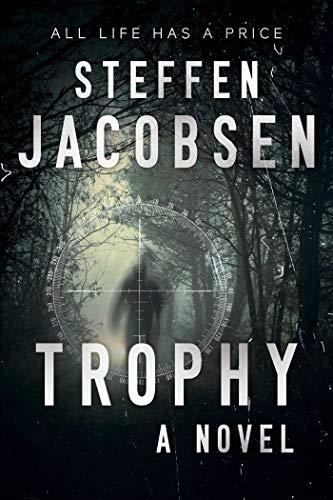 Trophy: A Novel Kindle Edition