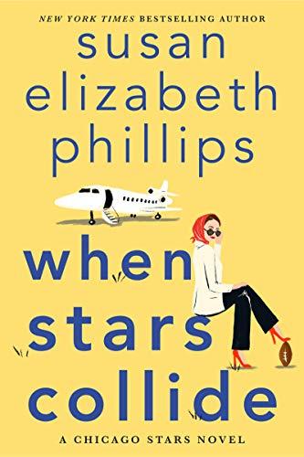 When Stars Collide: A Chicago Stars Novel